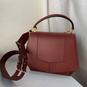 Byredo Rust Blueprint Handbag Purse